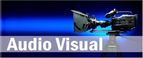 audio-visual